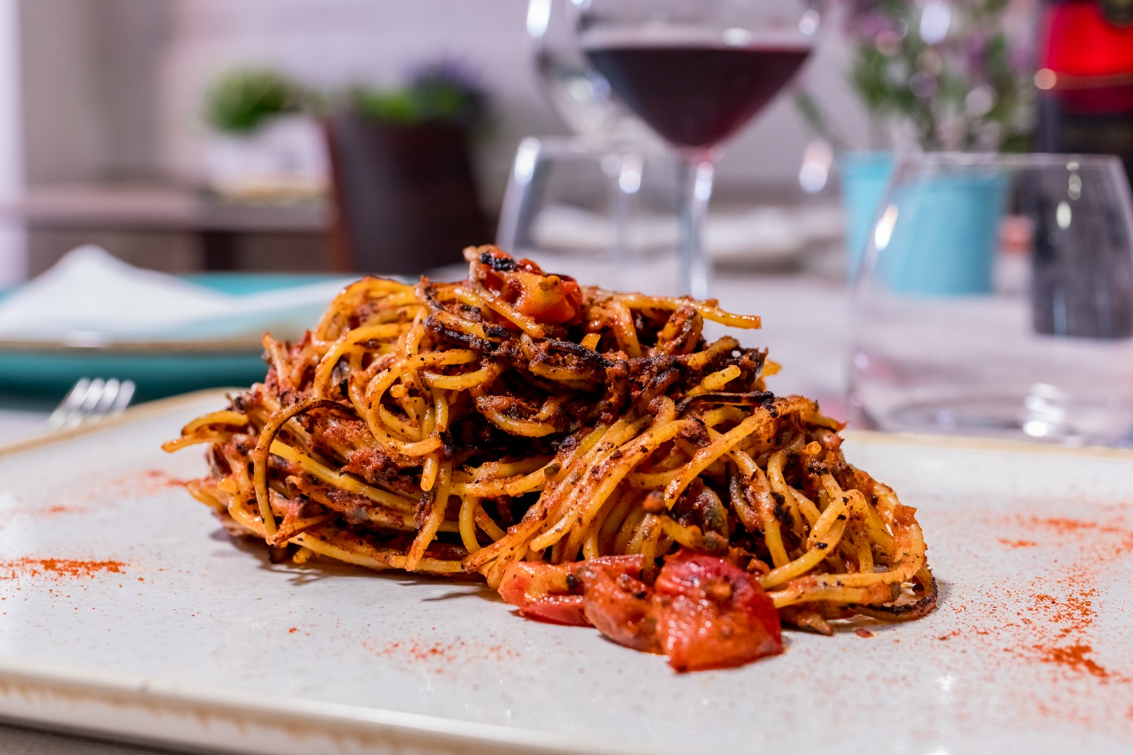 Ristorante da Paolo - Bari, cucina tipica Barese